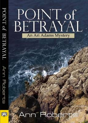 Point of Betrayal by Ann Roberts