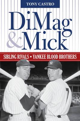 Dimag & Mick by Tony Castro