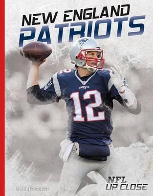 New England Patriots by Matt Scheff