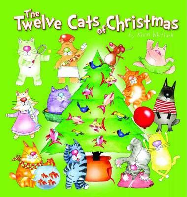 Twelve Cats of Christmas book