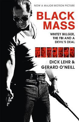 Black Mass book
