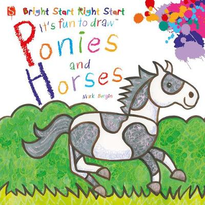 Ponies And Horses book