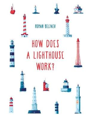 How Does a Lighthouse Work? book
