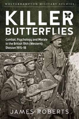 Killer Butterflies by James Roberts