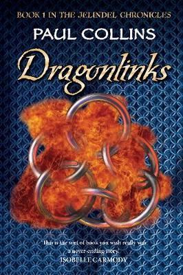 Dragonlinks book