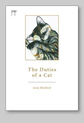 Duties of a Cat by Jenny Blackford
