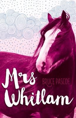 Mrs Whitlam book