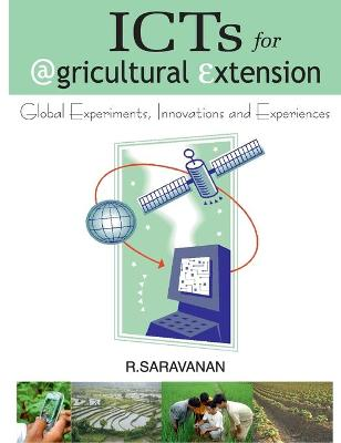 ICTs for Agricultural Extension book