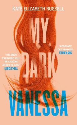 My Dark Vanessa book