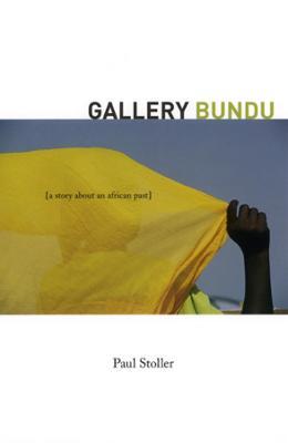 Gallery Bundu book