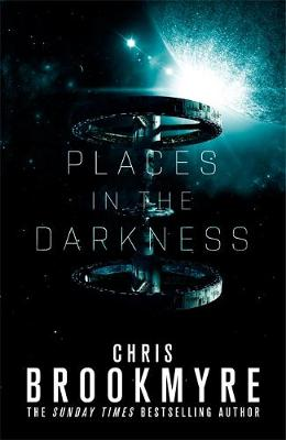 Places in the Darkness by Chris Brookmyre
