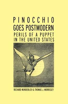Pinocchio Goes Postmodern book