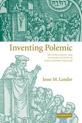 Inventing Polemic book