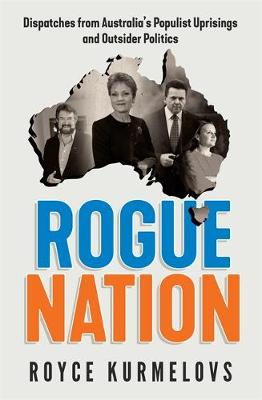Rogue Nation book