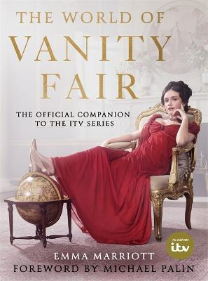 The World of Vanity Fair by Emma Marriott
