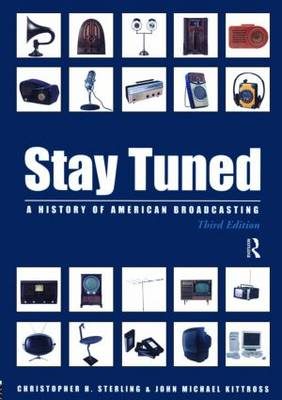 Stay Tuned book