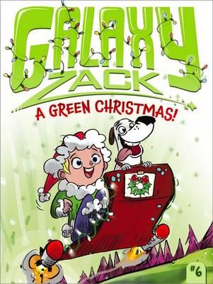 Green Christmas! by Ray O'Ryan