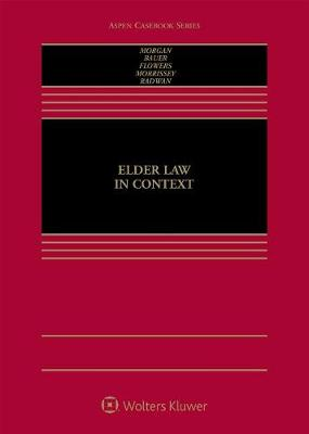 Elder Law in Context by Rebecca Morgan