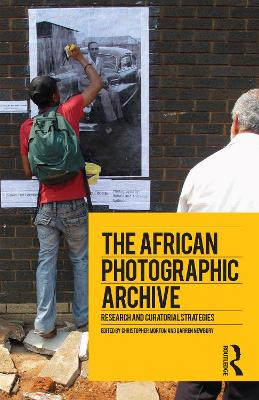 The African Photographic Archive by Christopher Morton