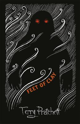 Feet Of Clay book