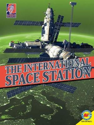 The International Space Station by David Baker