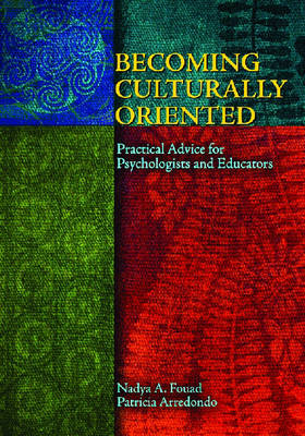 Becoming Culturally Oriented book