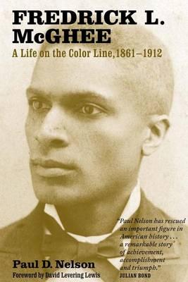 Fredrick L. McGhee by Dr Paul Nelson
