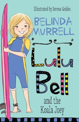 Lulu Bell and the Koala Joey book