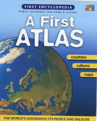 A First Atlas by