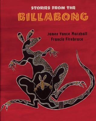 Stories from the Billabong book