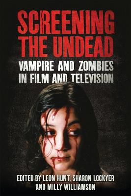 Screening the Undead book
