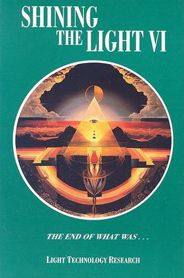 Shining the Light VI by Robert Shapiro