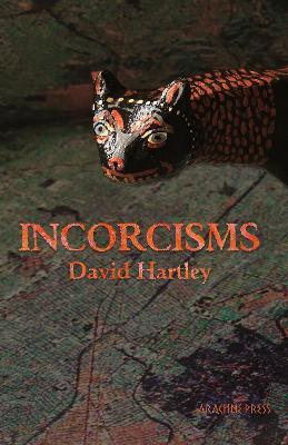 Incorcisms: Strange Short Stories by David Hartley