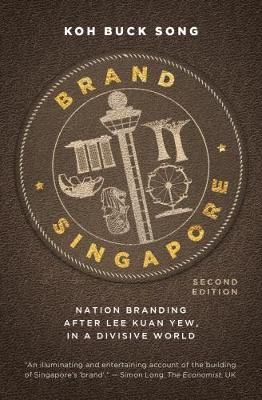 Brand Singapore by Buck Song Koh