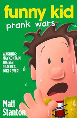 Prank Wars by Matt Stanton