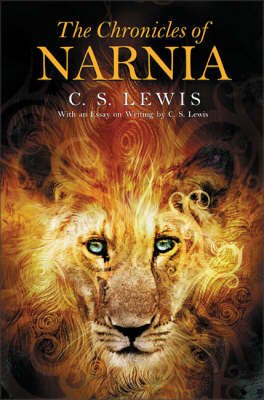 Complete Chronicles of Narnia book
