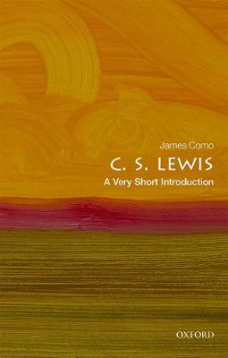 C. S. Lewis: A Very Short Introduction book