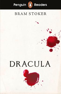 Penguin Readers Level 3: Dracula (ELT Graded Reader) book