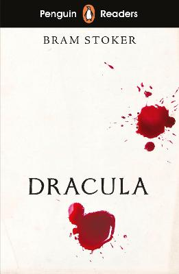 Penguin Readers Level 3: Dracula (ELT Graded Reader) by Bram Stoker