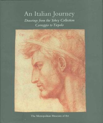 Italian Journey by Carmen C. Bambach