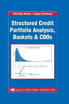 Structured Credit Portfolio Analysis, Baskets and CDOs book