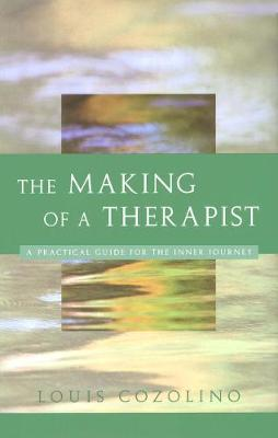 Making of a Therapist book