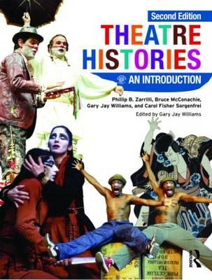 Theatre Histories book