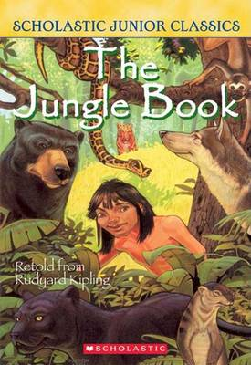 The Jungle Book by Hines Stephens