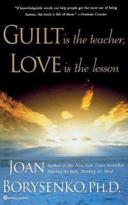 Guilt is the Teacher and Love is the Answer by Joan Z. Borysenko