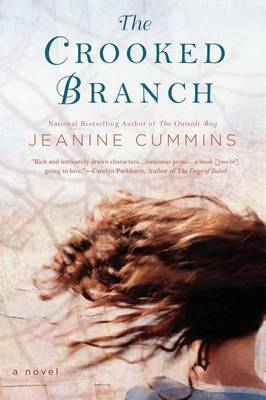 Crooked Branch by Jeanine Cummins
