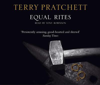 Equal Rites book