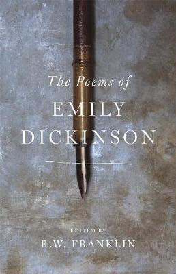Poems of Emily Dickinson by Emily Dickinson