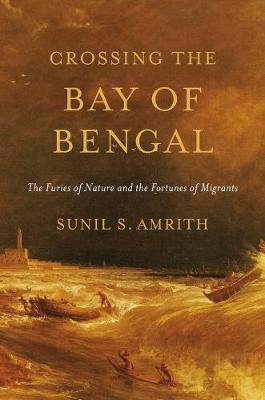 Crossing the Bay of Bengal by Sunil Amrith