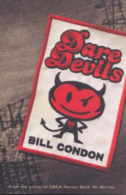 Daredevils book